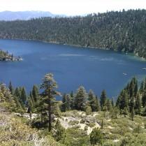 Emerald Bay Tahoe